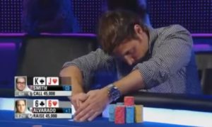 RTP poker